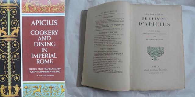 Searching for Apicius: genius or great pretender