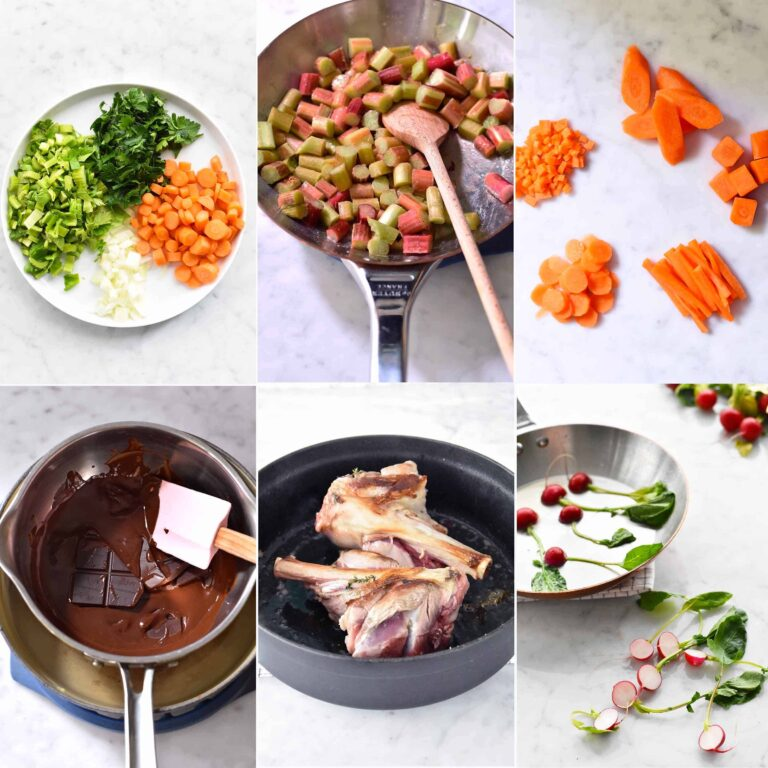 15 most common cooking terms explained to help you talk and cook smarter